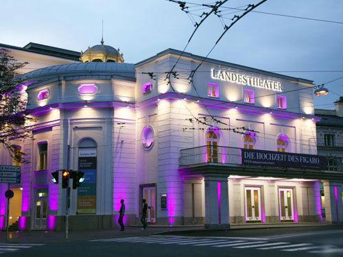 Landestheater ©Wild
