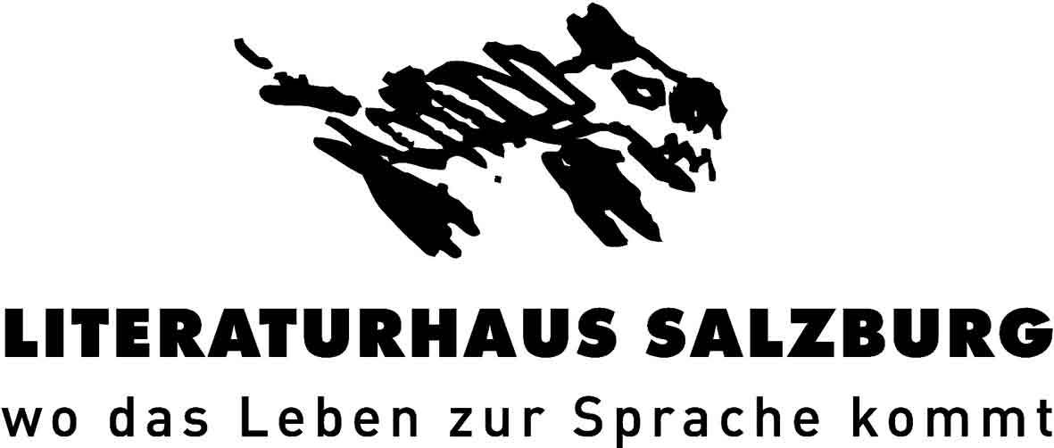 Literaturhaus, Salzburg Logo
