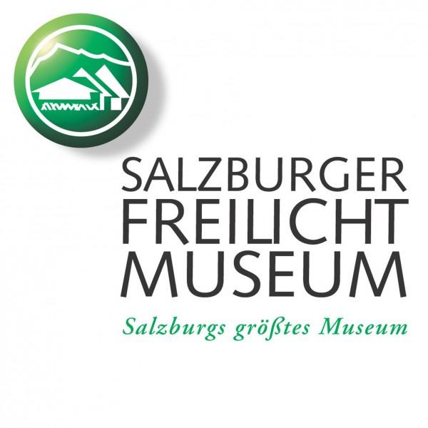 Salzburger Freilichtmuseum, Großgmain Logo