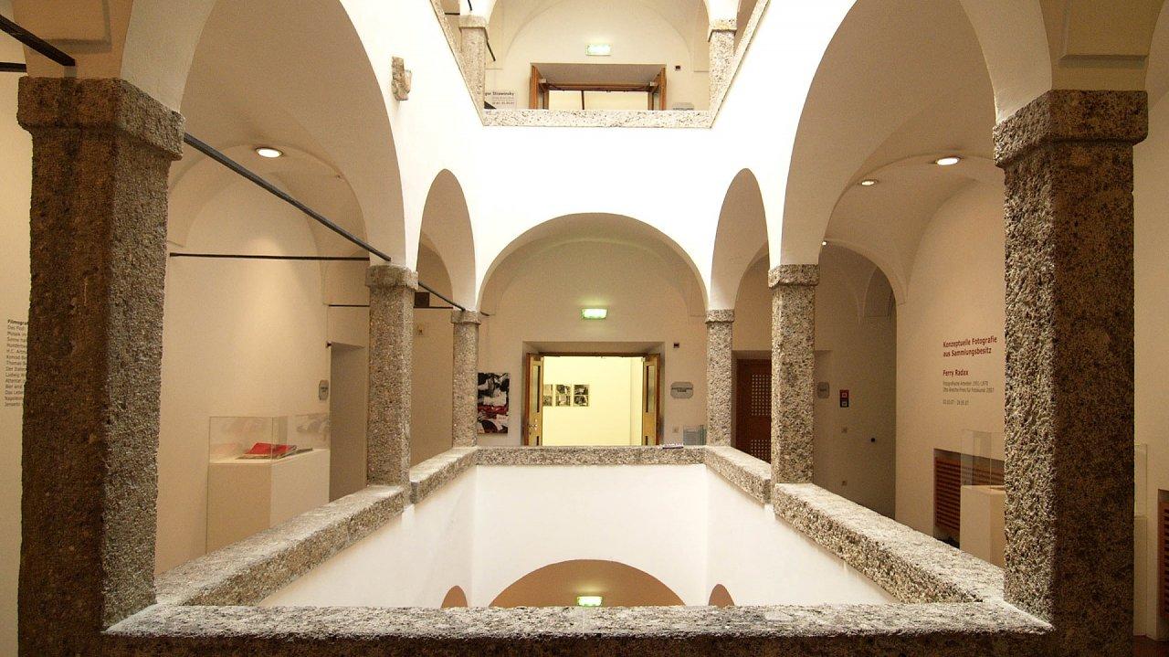 Museum der Moderne_Rupertinum_Hof (c) www.salzburg.com