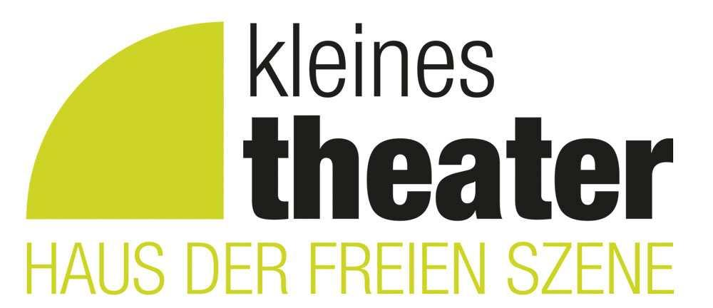 Logo kleines theater