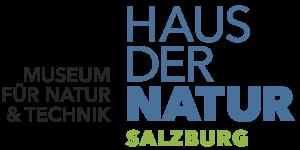 Haus der Natur, Salzburg Logo