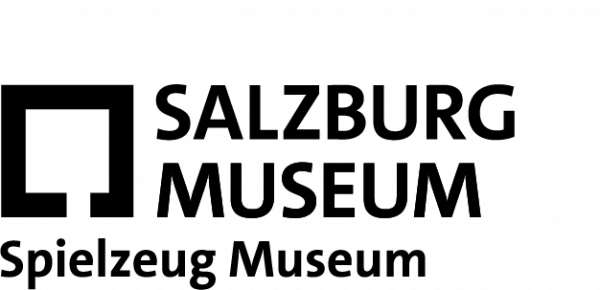 Spielzeug Museum, Salzburg Logo