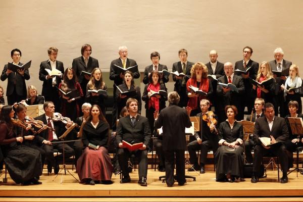 Collegium Vocale Salzburg_LOrfeo CV (c) Reinhard Winkler