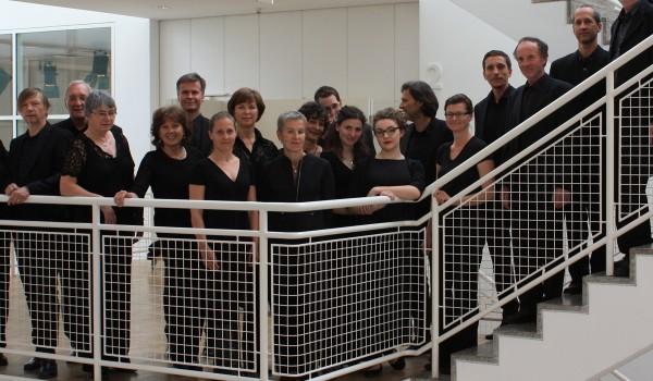 Kammerchor Salzburg
