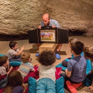 Bilderbuch-Theater / Spielzeug Museum