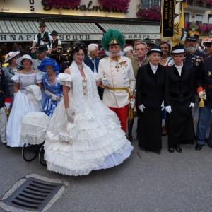 Kaiserfest St. Gilgen