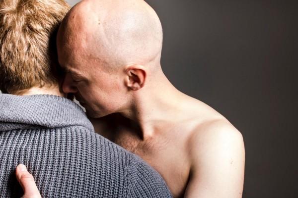 Kuss der Spinnenfrau (c) OFF Theater