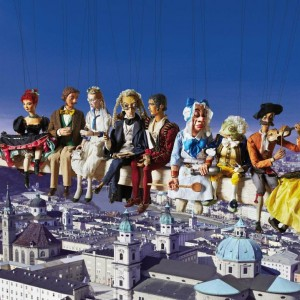 marionettentheater (c) Marionettentheater Salzburg