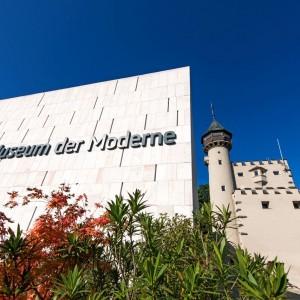 Museum der Moderne Salzburg_Amalie-Redlich-Turm