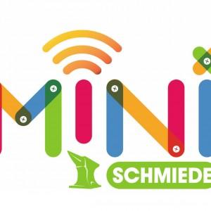 Logo MiniSchmiede